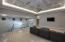 Loft media area