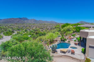 7286 E Valley View Circle, Carefree, AZ 85377