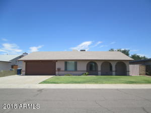2526 E MANHATTON Drive, Tempe, AZ 85282