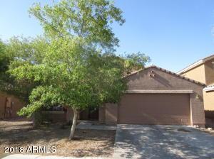23811 W HIDALGO Avenue, Buckeye, AZ 85326