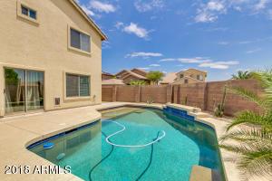 15531 W MOHAVE Circle, Goodyear, AZ 85338