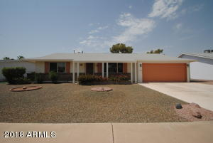 10009 W ANDOVER Avenue, Sun City, AZ 85351