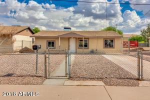 1133 W SHERMAN Street, Phoenix, AZ 85007