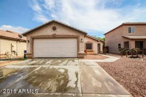 12621 W BLOOMFIELD Road, El Mirage, AZ 85335