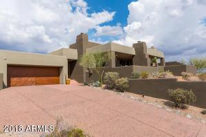 9910 E GRAYTHORN Drive, Scottsdale, AZ 85262