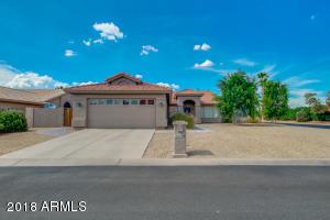 11136 E BELLFLOWER Court, Sun Lakes, AZ 85248