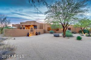 5732 E LEISURE Lane, Cave Creek, AZ 85331
