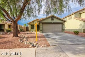 16578 W STATLER Street, Surprise, AZ 85388