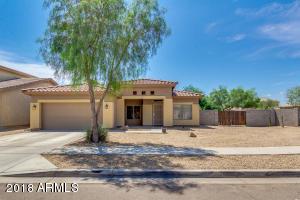 5447 W MARIETTA Drive, Laveen, AZ 85339