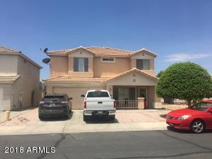 13706 N 130TH Avenue, El Mirage, AZ 85335