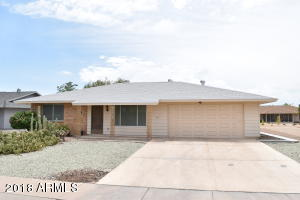 12410 N LA PALOMA Court, Sun City, AZ 85351
