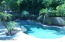 Pool Spa Combination