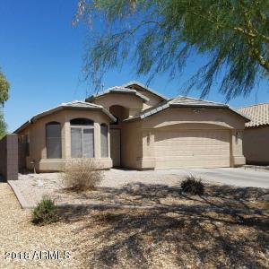 1231 N 158TH Drive, Goodyear, AZ 85338