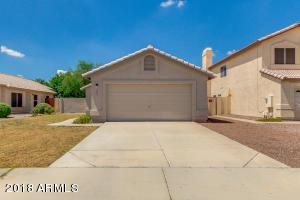 651 W BAYLOR Lane, Gilbert, AZ 85233