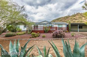 33140 S CANYON Road, Black Canyon City, AZ 85324