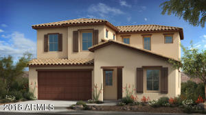 The Pearl Floor Plan - Tuscan Elevation