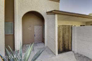 4641 W CONTINENTAL Drive, Glendale, AZ 85308