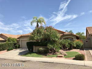 2540 E TAXIDEA Way, Phoenix, AZ 85048