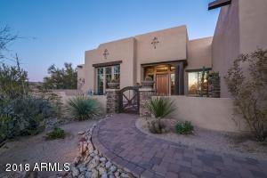 34855 N MOUNTAINSIDE Drive, Carefree, AZ 85377