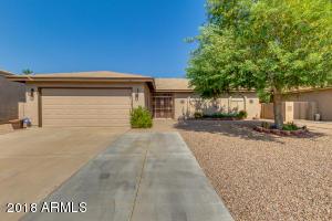 26441 S SEDONA Drive, Sun Lakes, AZ 85248