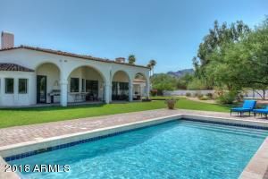 6636 E CHENEY Drive, Paradise Valley, AZ 85253