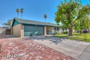 4611 W CHRISTY Drive, Glendale, AZ 85304