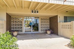 520 W CLARENDON Avenue, FA2, Phoenix, AZ 85013