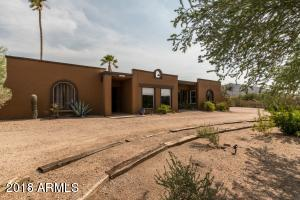 7737 E ROCKING CHAIR Road, Carefree, AZ 85377