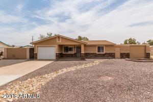 535 N 111TH Street, Mesa, AZ 85207