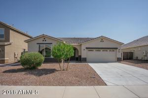 18417 W SUNNYSLOPE Lane, Waddell, AZ 85355