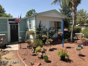 19241 E ABBOTT Street, Black Canyon City, AZ 85324