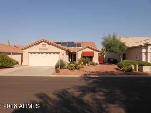 17254 N 115TH Drive, Surprise, AZ 85378