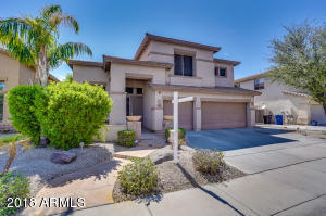 5866 S Robins Way, Chandler, AZ 85249