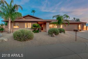 8907 E LUPINE Avenue, Scottsdale, AZ 85260