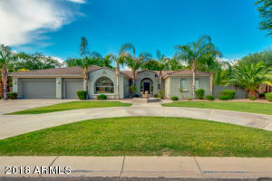 2966 E LOWELL Avenue, Gilbert, AZ 85295