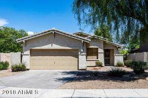 3187 N 142ND Drive, Goodyear, AZ 85395