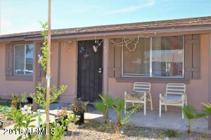 5219 W BANFF Lane, Glendale, AZ 85306