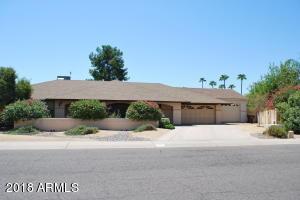 5111 E FRIESS Drive, Scottsdale, AZ 85254