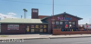 3315 W INDIAN SCHOOL Road, Phoenix, AZ 85017