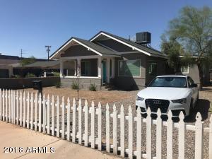 1534 W PIERCE Street, Phoenix, AZ 85007