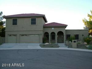 3714 E Shomi ct Phoenix AZ
