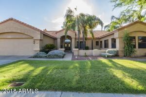 16448 N 58TH Street, Scottsdale, AZ 85254
