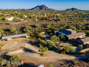 40985 N SPUR CROSS Road, Cave Creek, AZ 85331