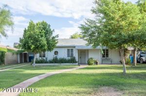 335 W WINDSOR Avenue, Phoenix, AZ 85003