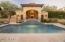 20759 N 102nd St - Scottsdale, AZ 85255 SILVERLEAF Club- Arizona's Premier Private Golf Community | Custom Estate by the renowned: Dale Gardon (Architect) | Salcito Homes (Builder) North Scottsdale | DC Ranch community
