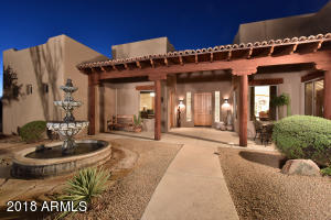 8650 E Preserve Way, Scottsdale, AZ 85266