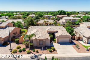 2185 W LONGHORN Drive, Chandler, AZ 85286