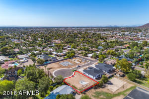 8715 N 9th Avenue, -, Phoenix, AZ 85021