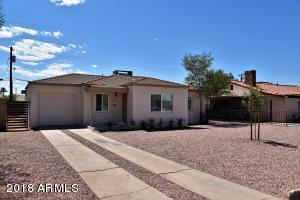 1715 E PALM Lane, Phoenix, AZ 85006