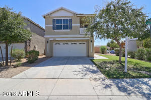This home has been remodeled and is ready to move in. It has 4 large bedrooms, 2.5 baths, over 2500 square feet, spacious living room, formal dining, office/den downstairs, & loft. A must see home!